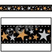Filmstrip Star Decorating Roll