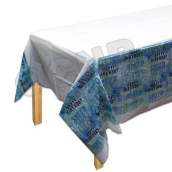 Xtreme Sports Table Cover