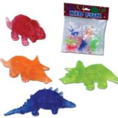 Sticky Dinosaurs -12 Pack