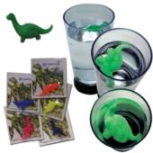Growing Dinosaurs-12 Pack