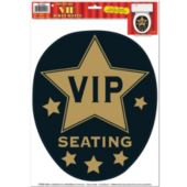 Vip Toilet Seat Cover