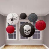 Halloween Spooky Lanterns