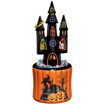 Inflatable Haunted House Cooler