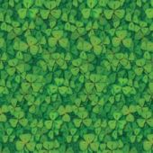 Clover Field Backdrop