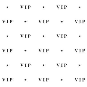 VIP Scene Setter Backdrop