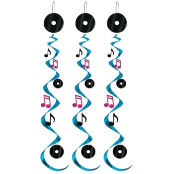 Rock & Roll Whirls