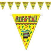 Fiesta Pennant Banner Decoration
