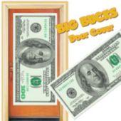 Big Bucks Banner