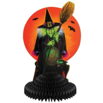 Witch Centerpiece
