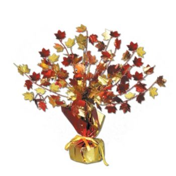 Fall Colors Centerpiece