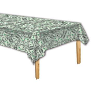Big Bucks  Table Cover