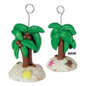 Palm Tree Photo Holder