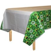 Pot Of Gold Table Cover