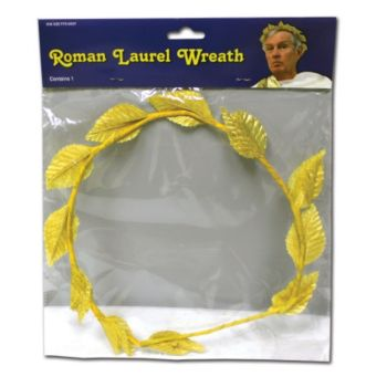 Roman Laurel Wreath
