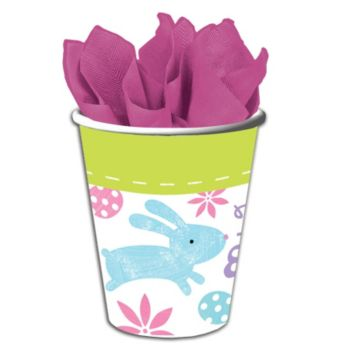 Easter Fun  9 oz. Cups