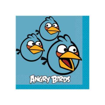 Angry Birds  Beverage Napkins