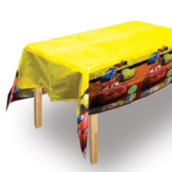 Disney's Cars Table Cover