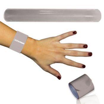Silver Slap Bracelets