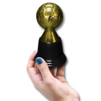 Soccer Award Trophy