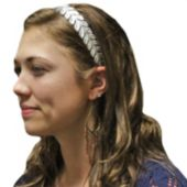 Laurel Wreath Headband Assortment
