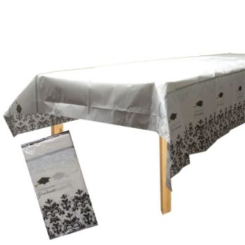 Sophisticated Graduate Table Cover
