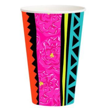 Fiesta Fabulous  12 oz. Cups