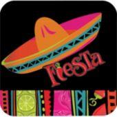 "Fiesta Fabulous 7"" Plates"
