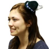 Tyrolean Fascinator
