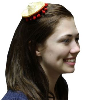 Sombrero Fascinator