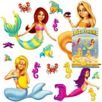 Mermaids & Friends Add On Props