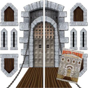 Castle Entrance  Add On Props