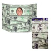 Money Photo Prop