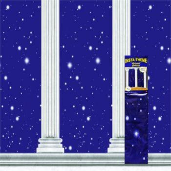Roman Column  Scene Setter Roll