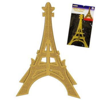 Eiffel Tower Centerpiece
