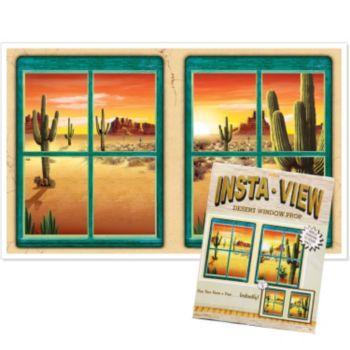 Desert Window  Insta View Prop