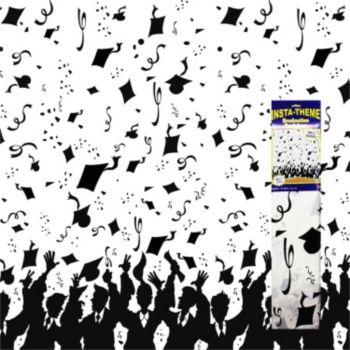Graduation Day  Scene Setter