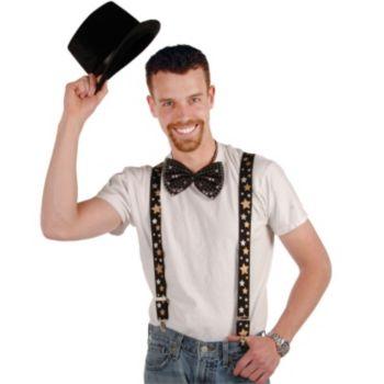 Awards Night Suspenders