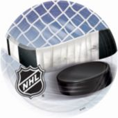 "NHL 9"" Plates - 8 Pack"