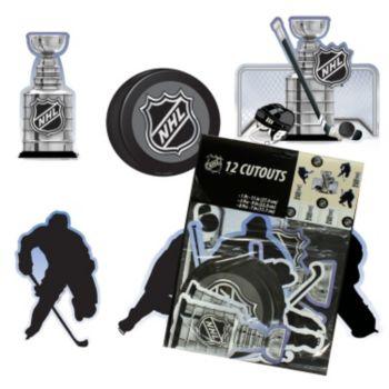 NHL Cutouts