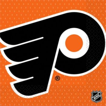 Philadelphia Flyers  Lunch Napkins