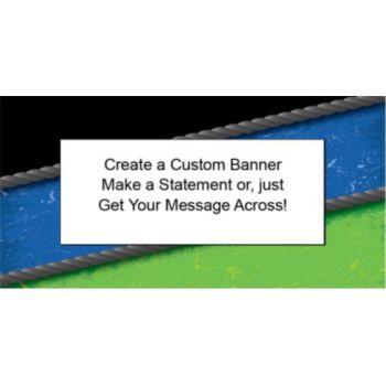 Wrestling Custom Banner