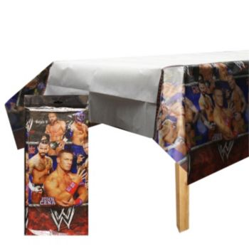 WWE Table Cover