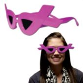 Pink Ribbon Sunglasses - 12 Pack