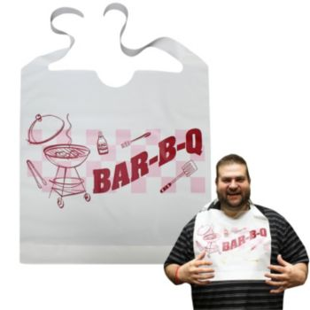 BBQ Bibs