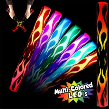 Flame LED Lumiton - 16 Inch