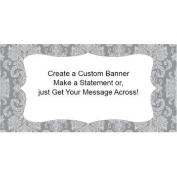 Simply Elegant Custom Banner