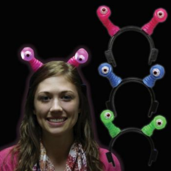 Eyeball LED Headboppers - 12 Pack