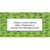 Bones And Bones- Custom Banner