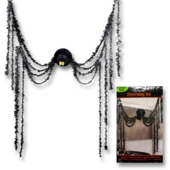 Giant Spider  Hanging Decoration