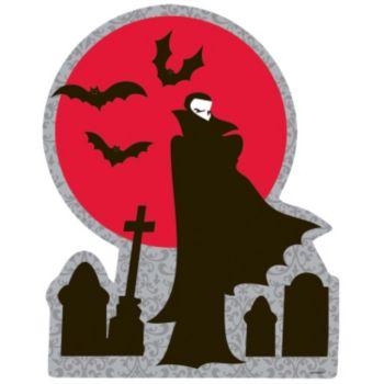 Vampire Graveyard Cutout